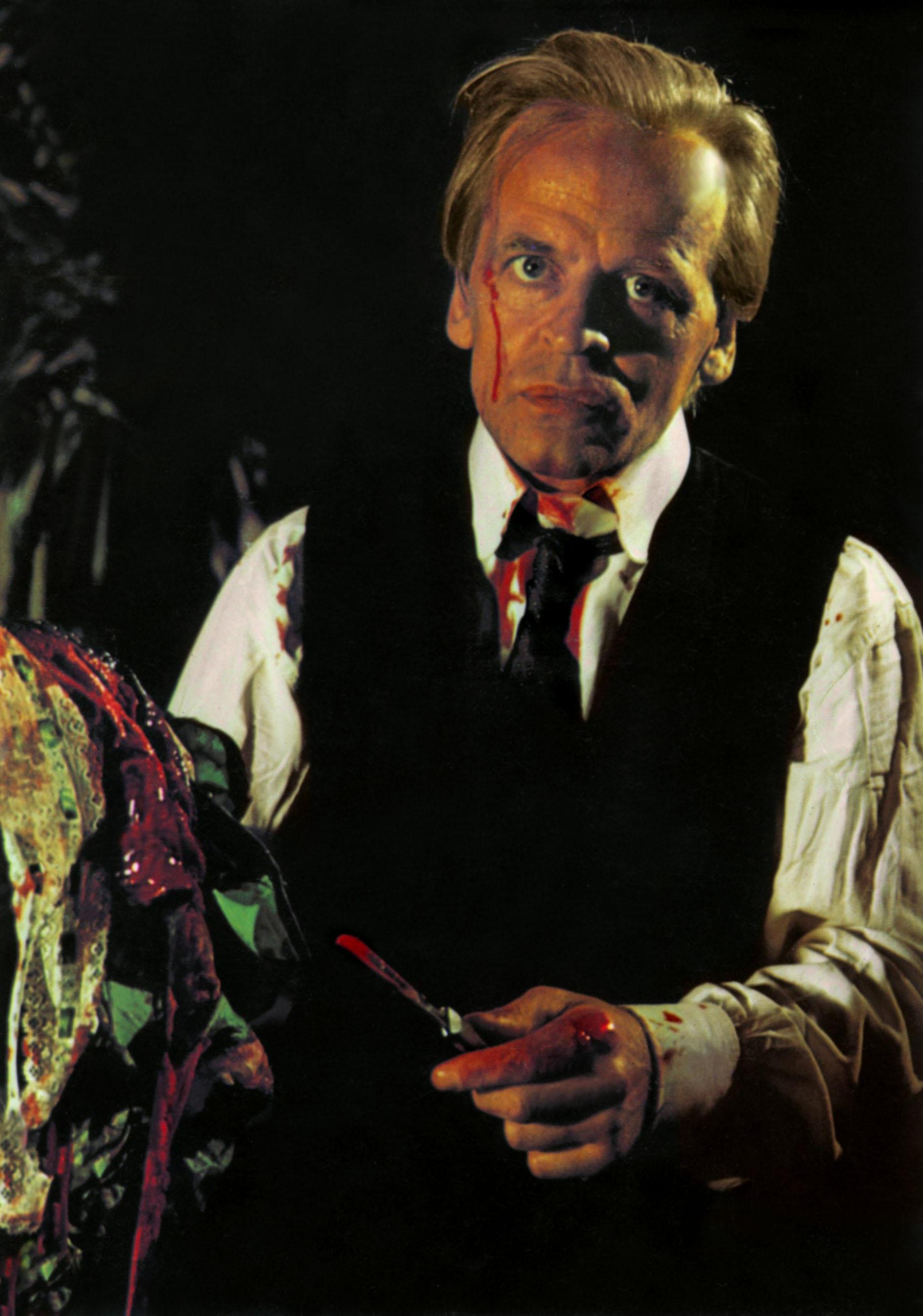 Самые известные серийные убийцы: какими они были в кино и в жизни — фото 2