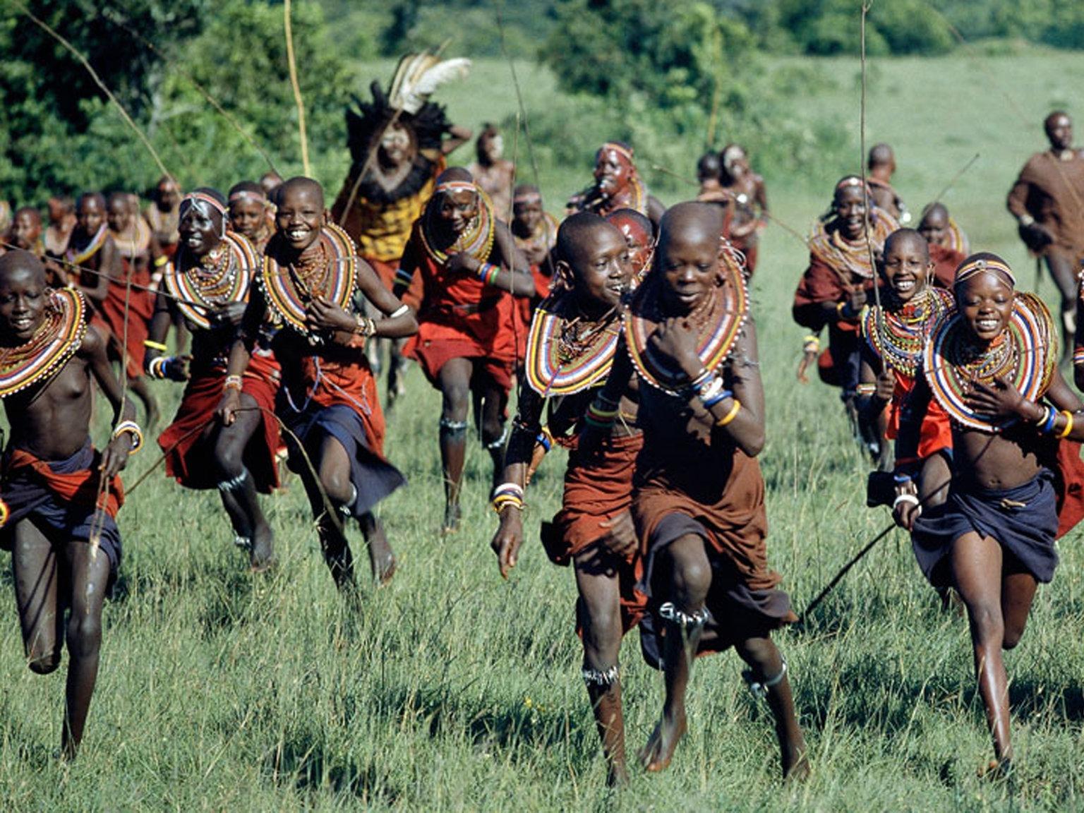 9 августа отмечаем Международный день коренных народов мира — фото 1