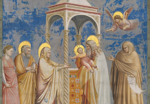 Сретение Господне — христианский праздник отмечается 15 февраль. В чем смысл праздника — фото 4