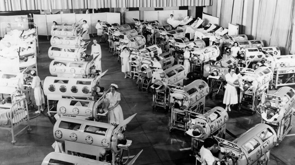 Поліомієліт - симптоми та поширення захворювання. Хто в групі ризику — фото 4