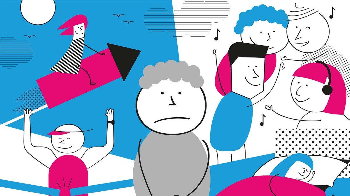 10 октября Международный день психического здоровья — фото 1