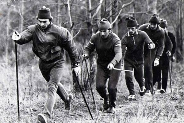 Скандинавская ходьба — отличная альтернатива фитнесу  — фото 1