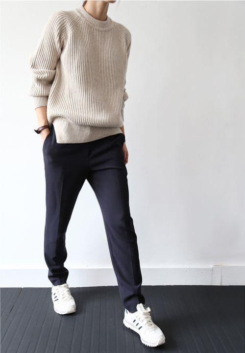 Лучше меньше: как изменилась мода и подход к созданию гардероба на карантине — фото 5