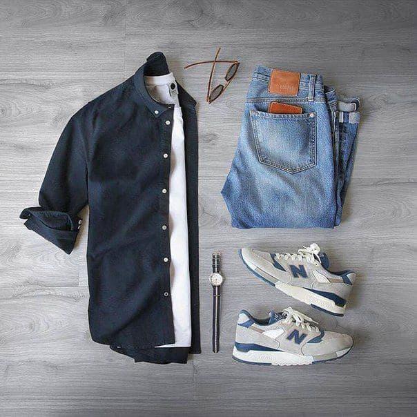 Лучше меньше: как изменилась мода и подход к созданию гардероба на карантине — фото 7