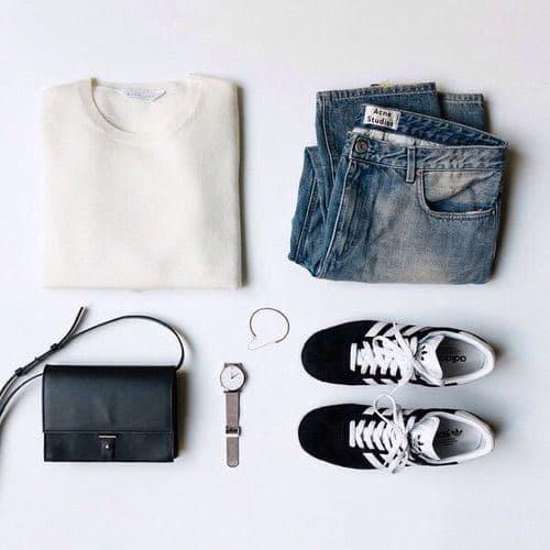 Лучше меньше: как изменилась мода и подход к созданию гардероба на карантине — фото 6