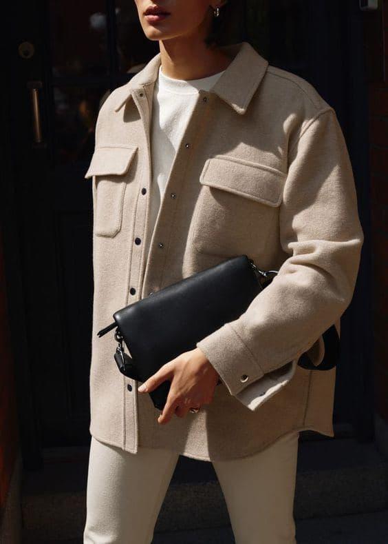 Лучше меньше: как изменилась мода и подход к созданию гардероба на карантине — фото 2