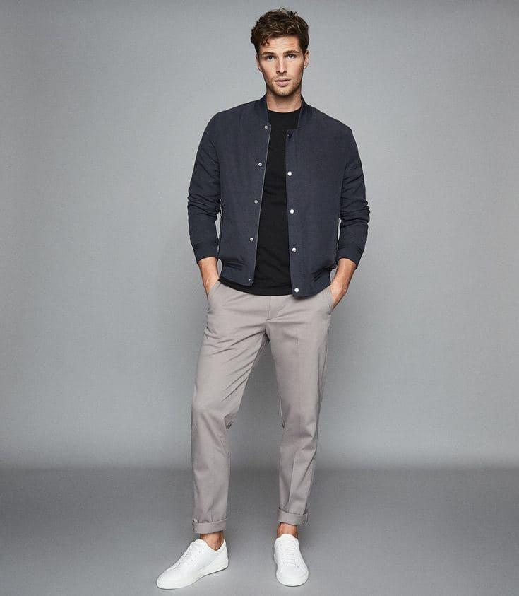 Лучше меньше: как изменилась мода и подход к созданию гардероба на карантине — фото 3
