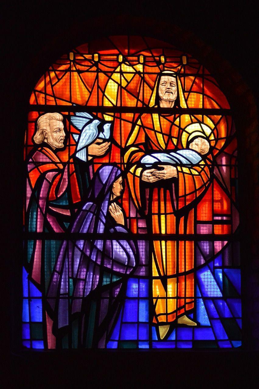 Сретение Господне — христианский праздник отмечается 15 февраль. В чем смысл праздника — фото 8