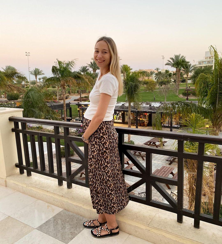 Виктор Павлик с женой Екатериной рассказали про безопасный отдых в Египте (ФОТО) — фото 4
