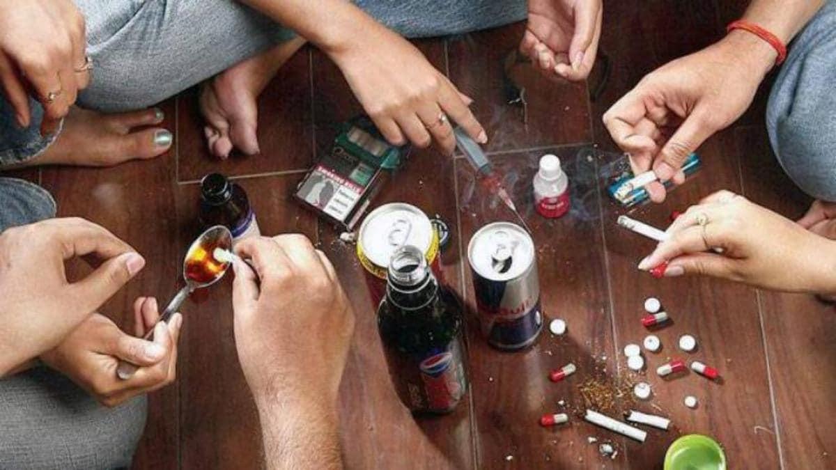 26 июня — Международный день борьбы против злоупотребления наркотиками и их незаконного оборота — фото 3