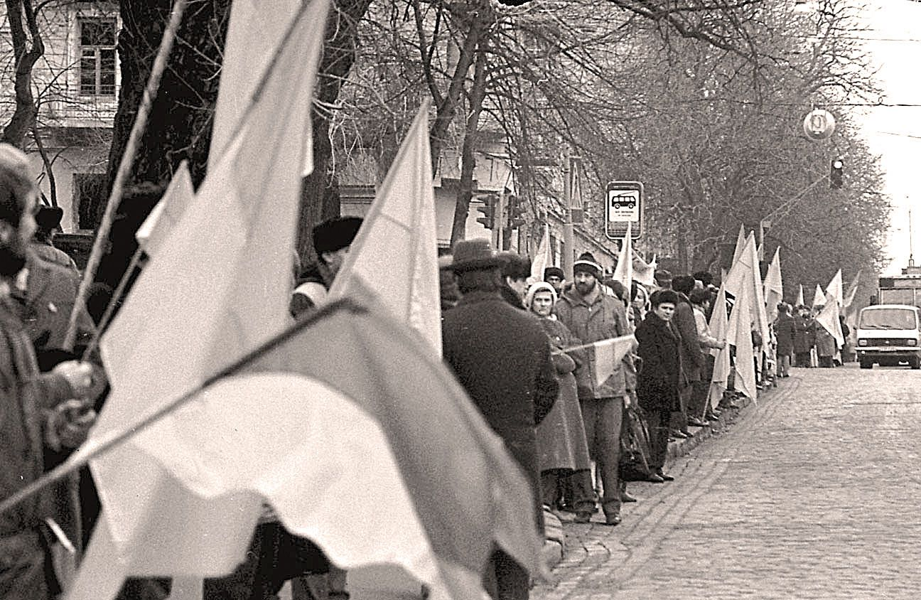 Украина 30. Год 1991 - обретение Украиной независимости: как это происходило — фото 2