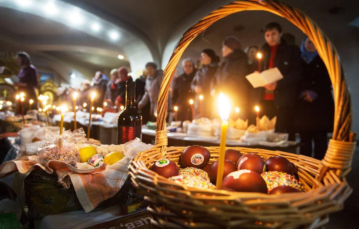 Пасхальное воскресенье: традиции, приметы и запреты — фото 2