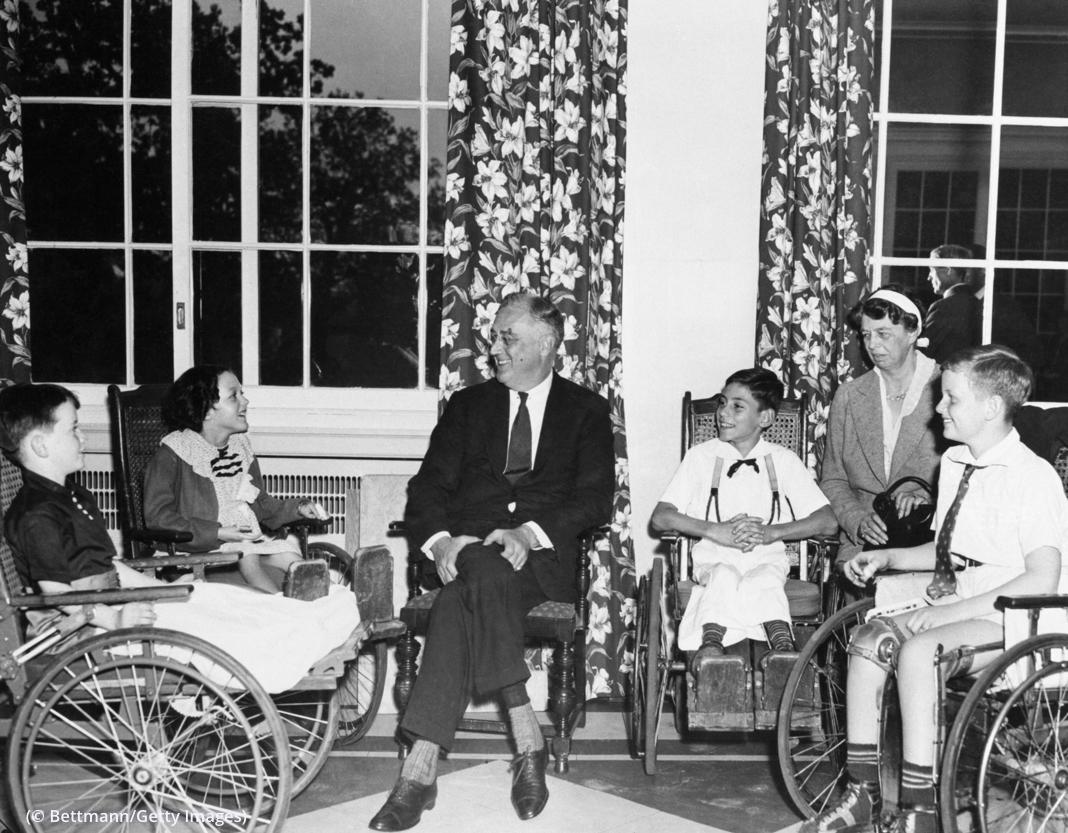 Полиомиелит — симптомы и распространение заболевания. Кто в группе риска — фото 1