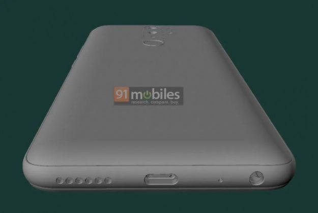 В Сети показали, как будет выглядеть Nokia 4.3, - ФОТО — фото 3