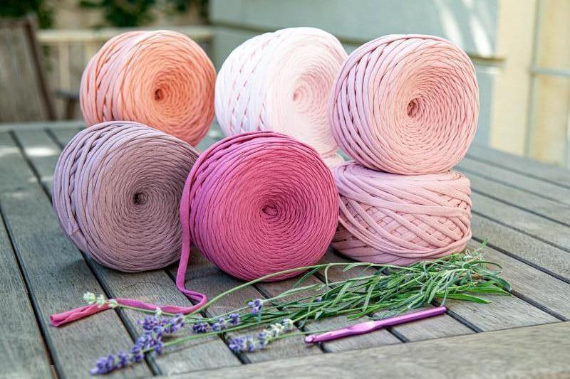 Вязание – хобби, которое становиться популярным среди молодежи — фото 4