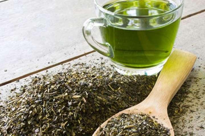 Здоровье в чашке: чем полезен зеленый чай — фото 2
