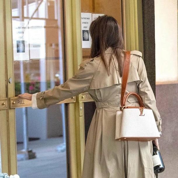 Анджелину Джоли заподозрили в романе с бывшим мужем — фото 1