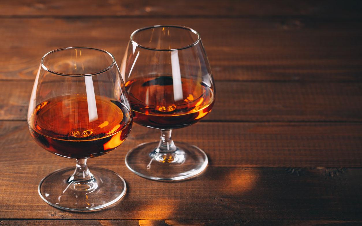 Топ-10 алкогольных напитков, которые могут принести пользу  — фото 2