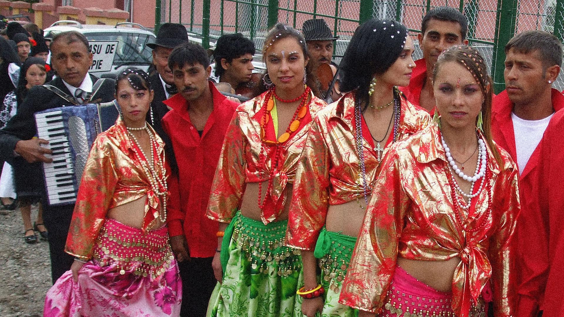 8 апреля — Международный день цыган. Этническая группа рома́ — одна из западных ветвей цыган — фото 2
