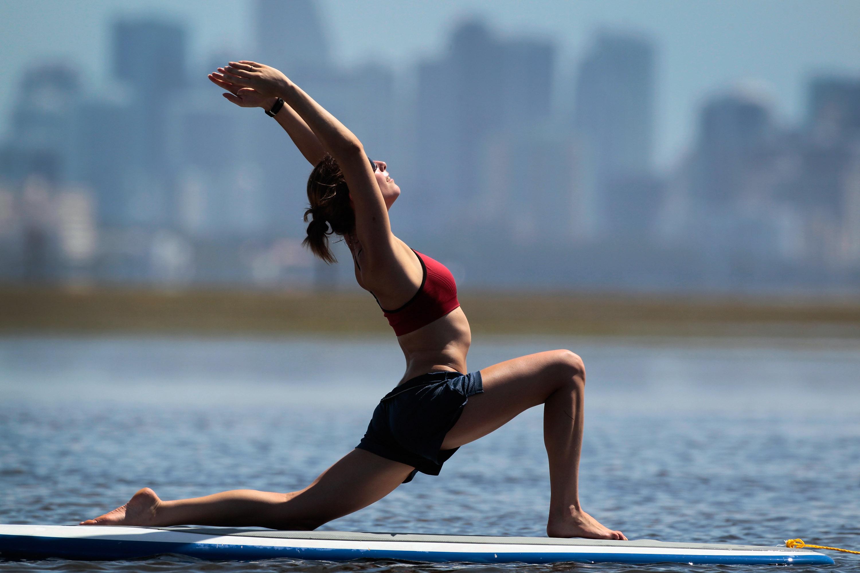Повышаем продуктивность: 5 причин заниматься спортом на удалёнке — фото 2