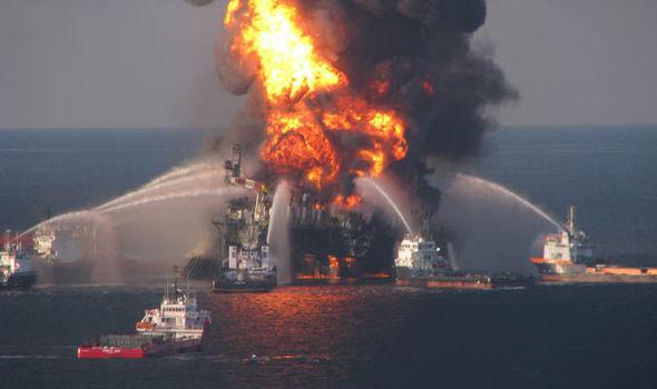 Курс на саморазрушение: рейтинг самых масштабных экологических катастроф в мировой истории — фото 6