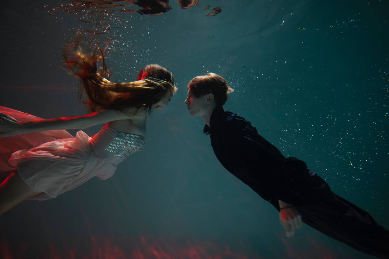 Живой оркестр, балет и подводная съемка. Встречайте новое видео от MOUNTAIN BREEZE  — фото 1