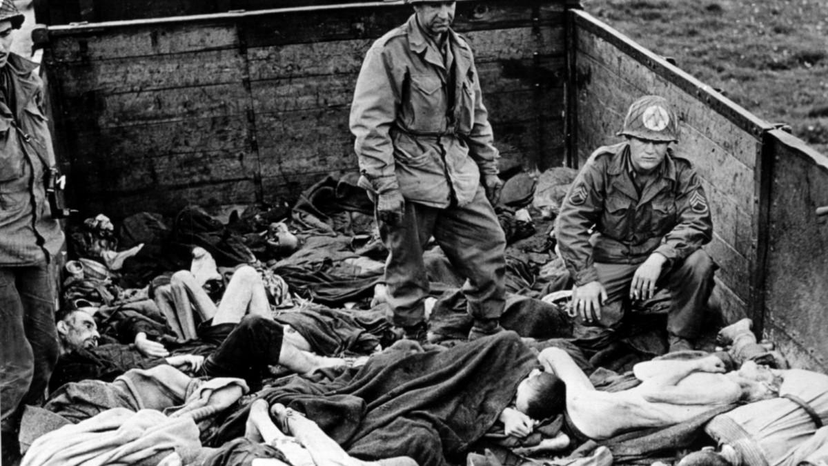 11 Апреля — Международный день освобождения узников фашистских концлагерей — фото 3