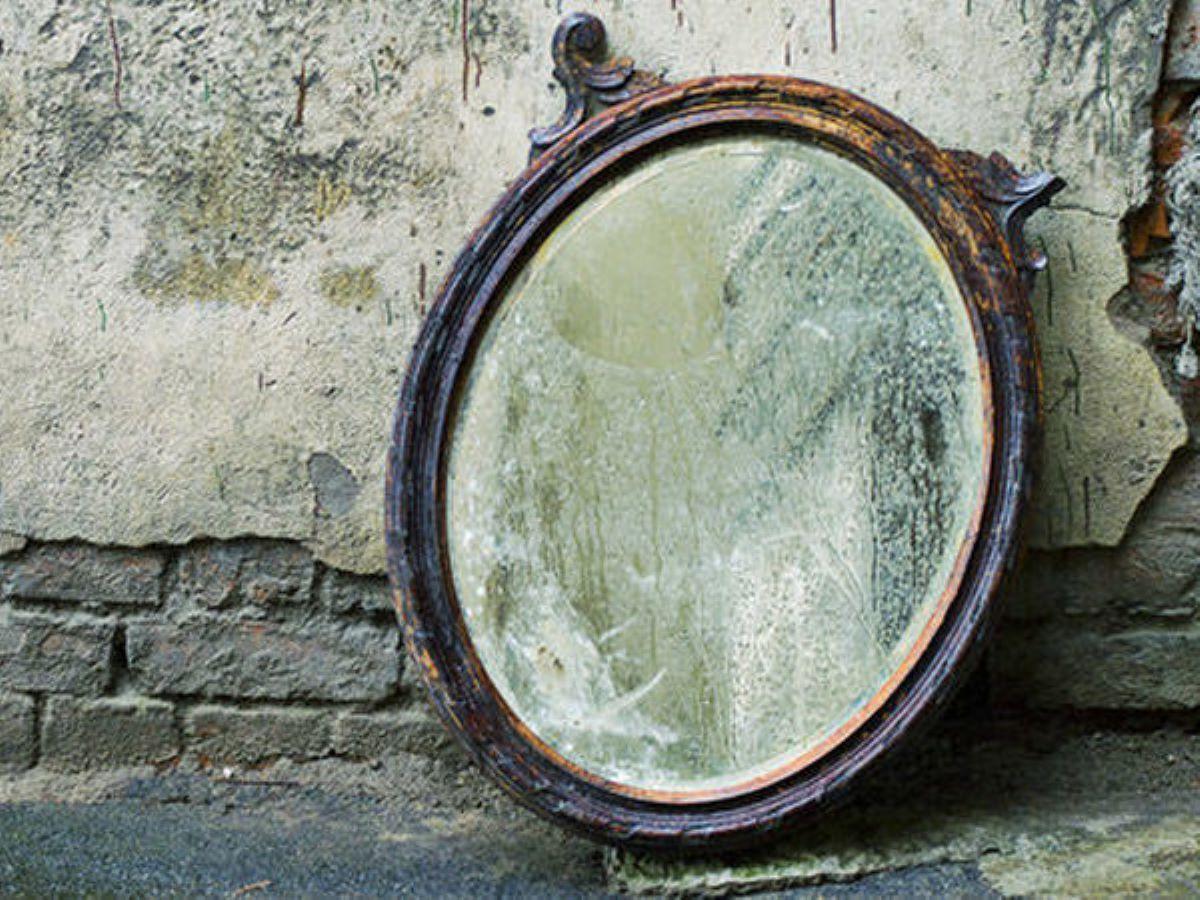 Зеркала — мистика и суеверие — фото 1