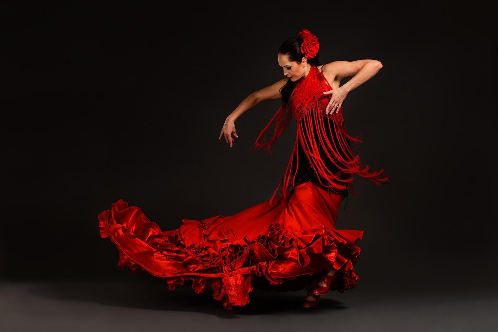 Фламенко — история и характеристика танца фламенко — фото 1