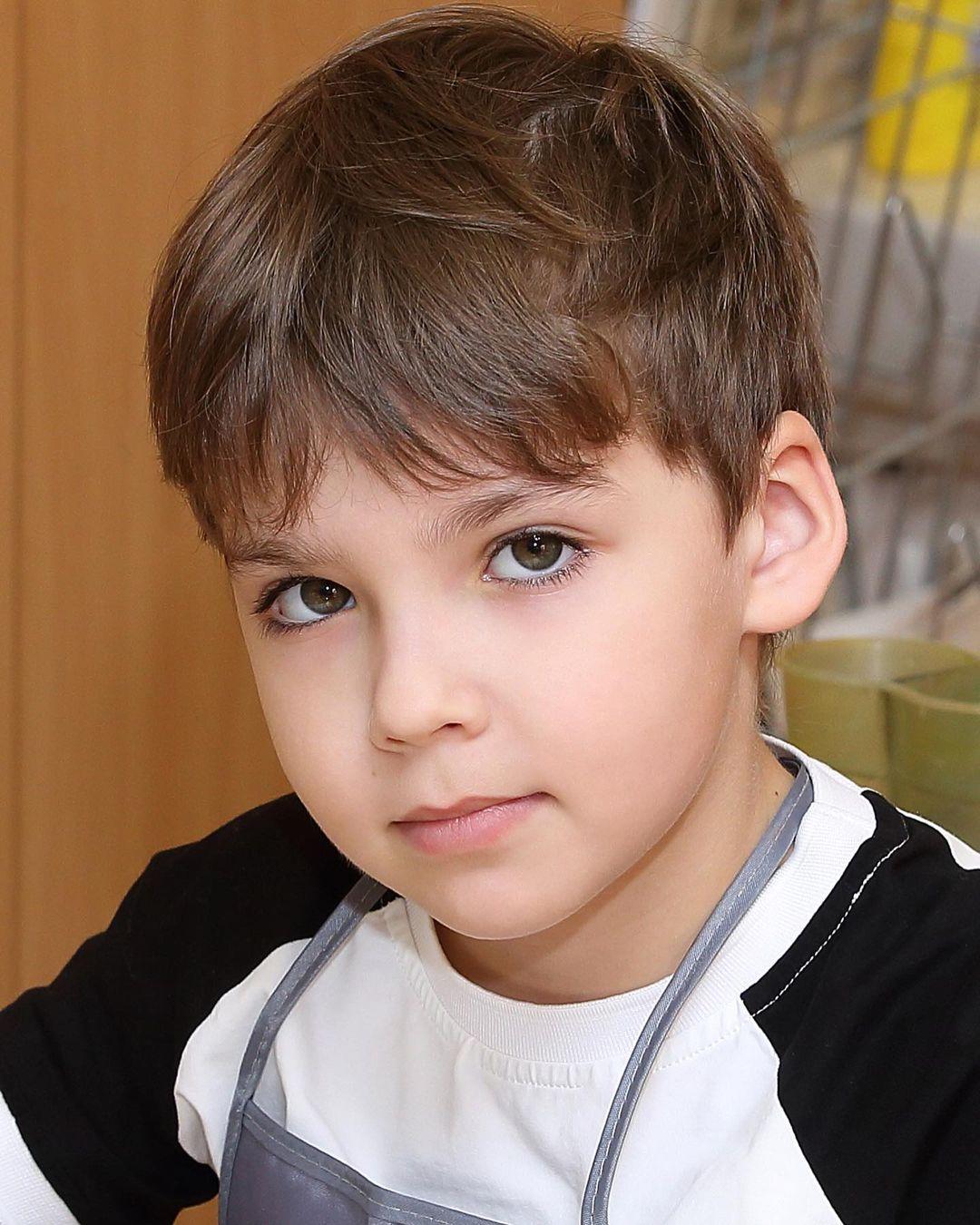 Алла Пугачева показала фото своих подросших детей — фото 2
