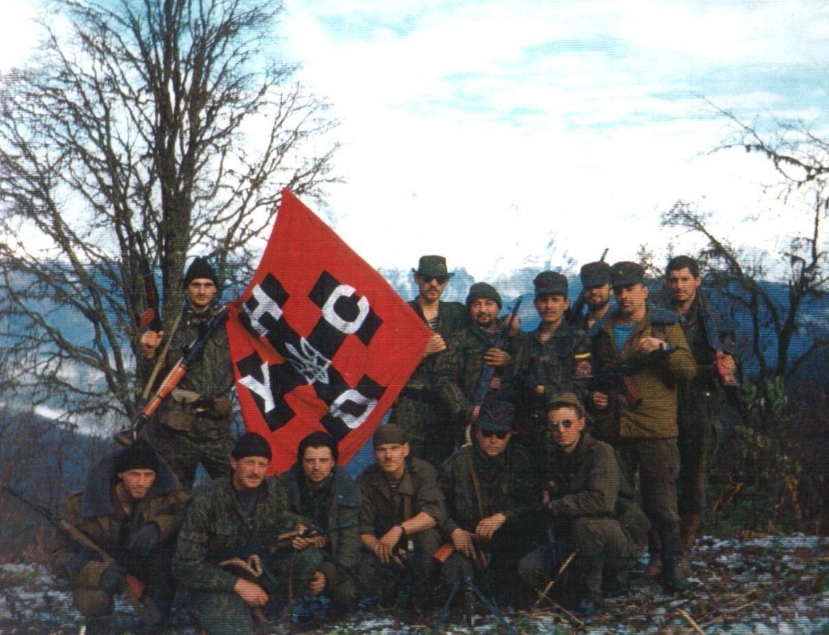 Украина 30: развитие международных отношений — чем запомнился 1993 год — фото 2