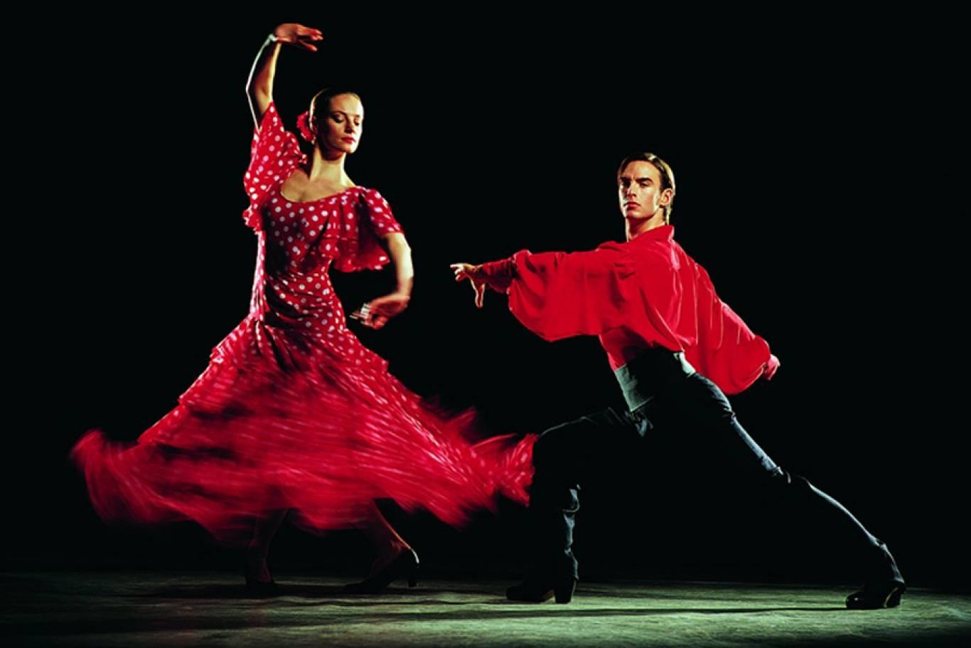 Фламенко — история и характеристика танца фламенко — фото 2