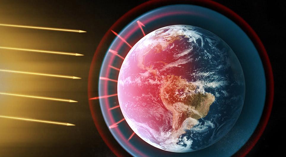 CO2 и атмосфера: в чем угроза? — фото 3