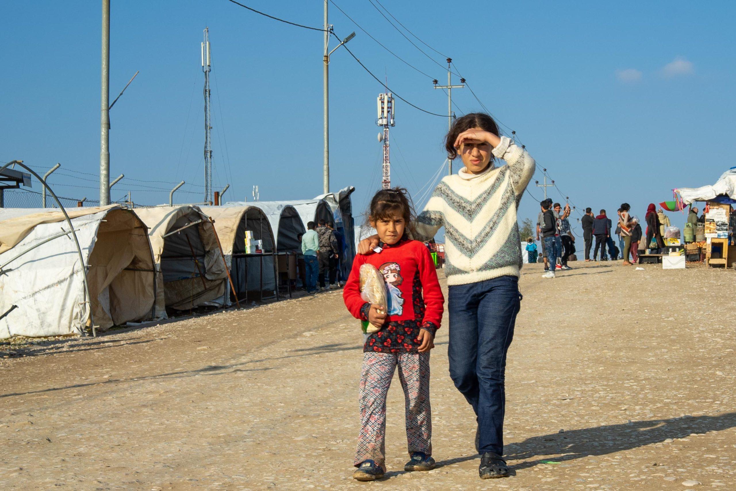 20 июня — Всемирный день беженцев — фото 1