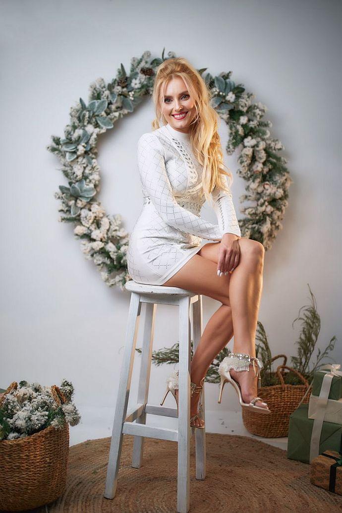 Ирина Федишин поделилась новогодними рецептами — фото 2