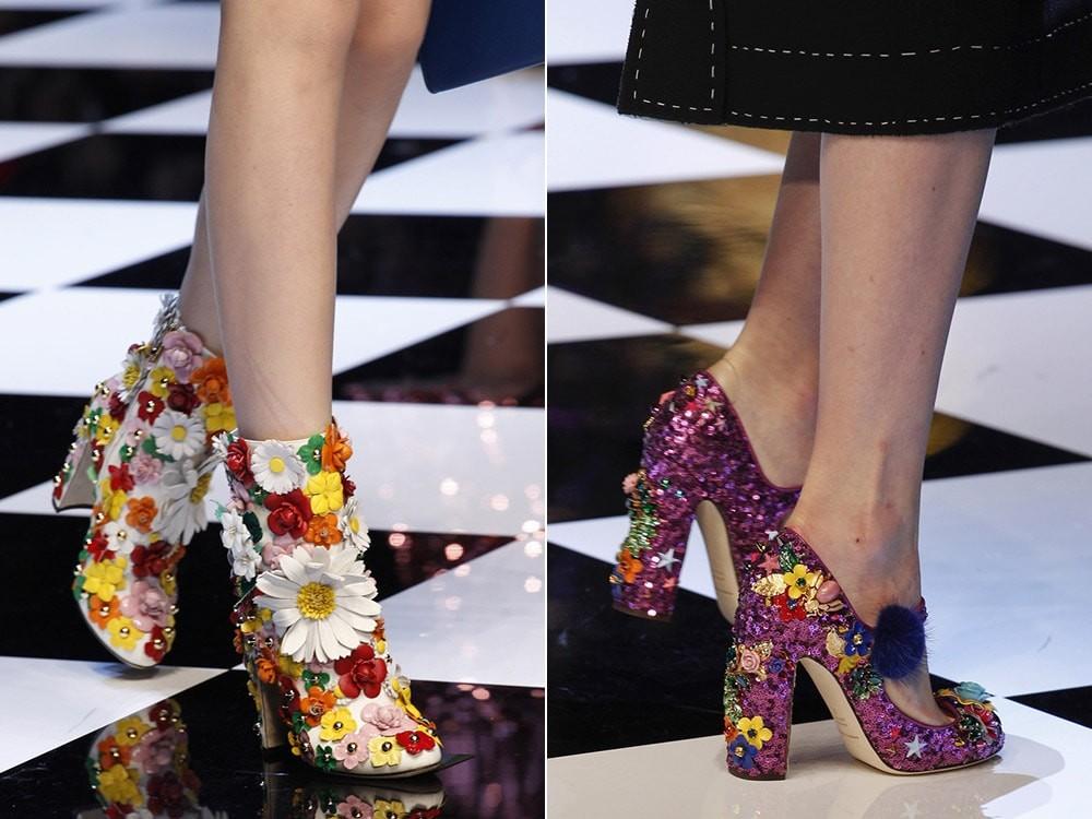 Главные обувные тренды: что стоит добавить в свой гардероб весной — фото 3