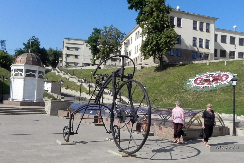 Туризм в Украине: что посмотреть в Черновцах — фото 3