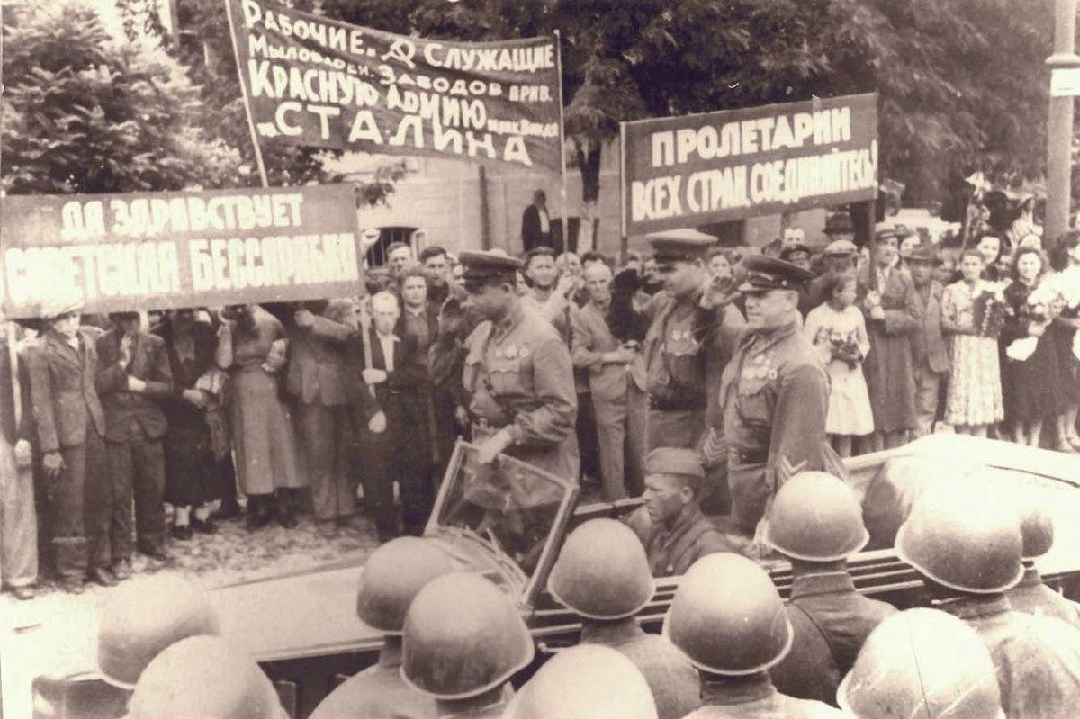 День памяти жертв политических репрессий, отмечаем 16 мая  — фото 1