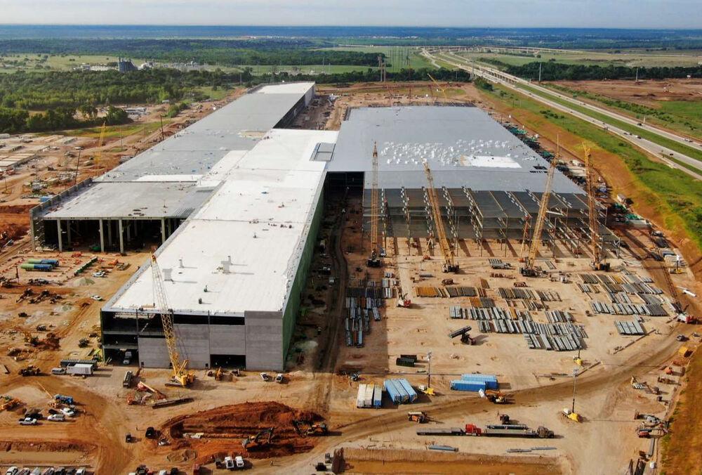 Штаб-квартира Tesla будет перенесена в Техас – Маск  — фото 1
