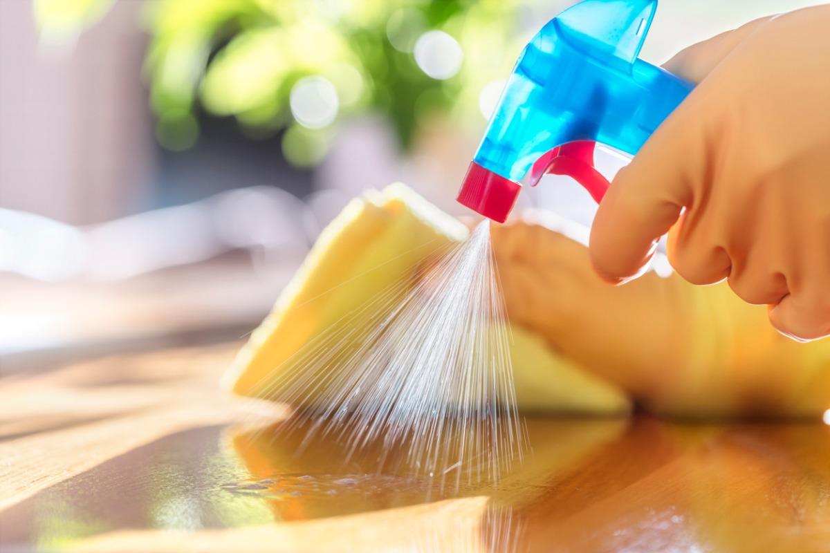 Как тратить меньше времени на уборку в доме — фото 1