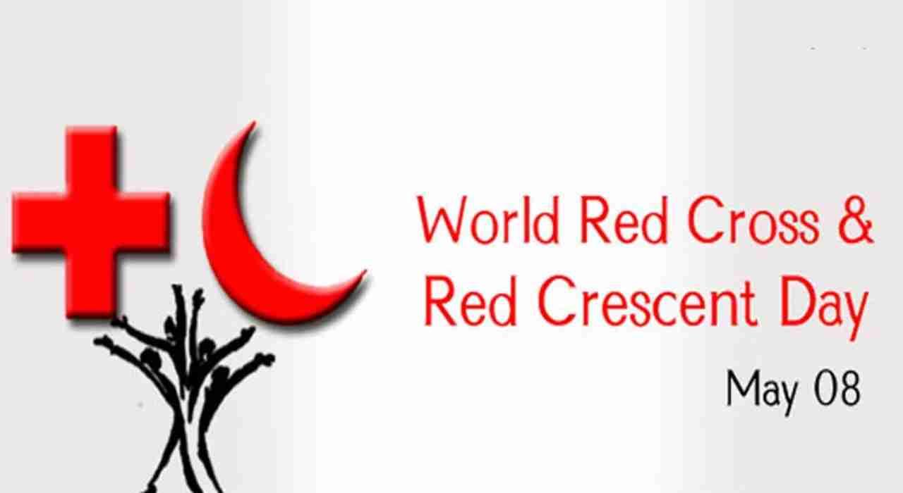 8 мая отмечаем Всемирный день Красного креста и Красного Полумесяца — фото 3
